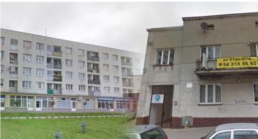 Ogłoszenie MPGKiM ZB w Łomży