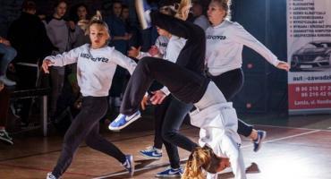 Łomża zawiruje z tancerzami [VIDEO]
