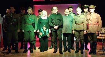 Lech Makowiecki i zespół Zayazd wystąpili w Miastkowie [FOTO]