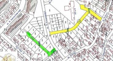 Łomża: Mieszkańcy mogą wybrać nazwy ulic
