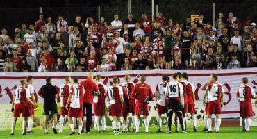 Sportowa spółka akcyjna uratuje ŁKS? Chodzi o przyszłość klubu
