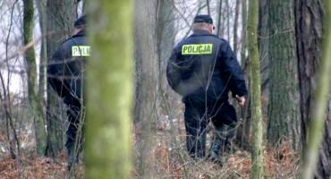 Kobieta zgubiła się w lesie. Poszła szukać swojego ojca