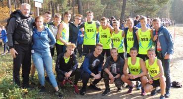 Sukces LMS w Łomży [FOTO]