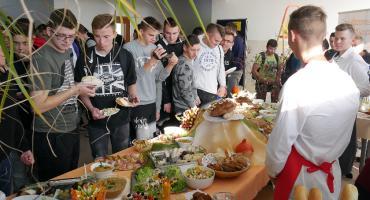 Święto chleba i zdrowego stylu życia w Marianowie [VIDEO i FOTO]