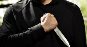 Sąd odroczył proces apelacyjny Czeczena skazanego za ranienie nożem mieszkańców Łomży