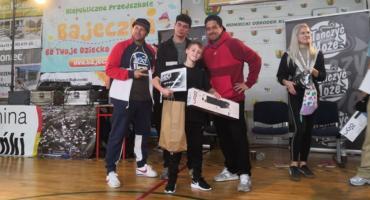 """BK Step na """"Dance The World"""""""