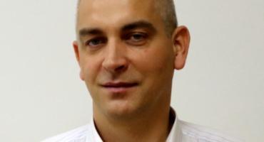 Łomża: Nowy naczelnik od inwestycji