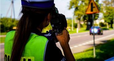 Dziś kaskadowy pomiar prędkości! Gdzie spotkamy policjantów?
