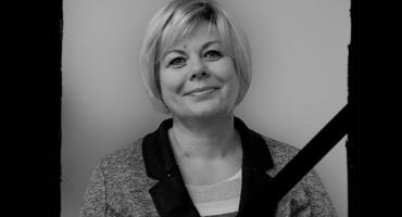 Nie żyje Halina Grużewska, nauczycielka ZSEiO Nr 6 w Łomży