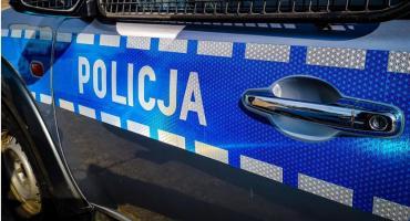 Region: Alkohol, narkotyki i policyjny pościg. Kierowca ma kłopoty