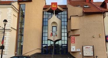 Miasto Łomża w tym roku bez kredytu