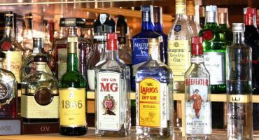 Akcyza na alkohol i papierosy w górę. Ceny wzrosną