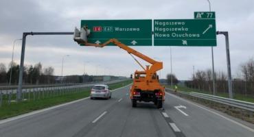 S8 Wyszków - Ostrów Mazowiecka ze zdjętymi ograniczeniami