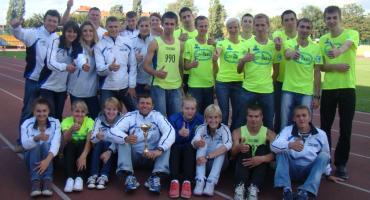 Jubileusz 20-lecia klubu LŁKS