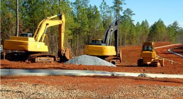 Via Baltica: Te działki zostaną zajęte pod budowę S61 i DK64 [LISTA]