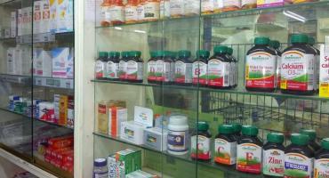 GIF wycofał 8 serii tego leku. W Łomży sprzedano dziesiątki opakowań