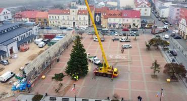 Łomża: Miliony na rewitalizację Starego Rynku