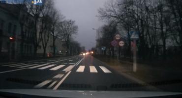 Mniejsze korki w Łomży! Wojska Polskiego już przejezdna [VIDEO]