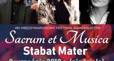 Stabat Mater – Sacrum et Musica 2018