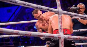 Knockout Boxing Night: wieczór pełen emocji [VIDEO i FOTO]