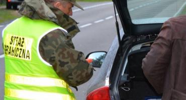 Wraca kontrola na granicy z Litwą