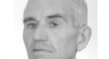 Policjanci poszukują zaginionego 67-latka