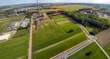 Nowe warunki inwestowania w Łomży [VIDEO]