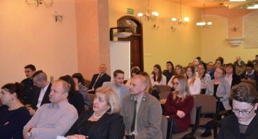 I Konferencja Kół Naukowych w Łomży nt rozwoju turystyki wiejskiej [FOTO]