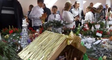 V Jubileuszowy Konkurs Szopek i Stroików Bożonarodzeniowych [VIDEO]