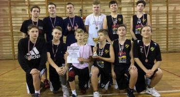 Kolejny sukces koszykarzy