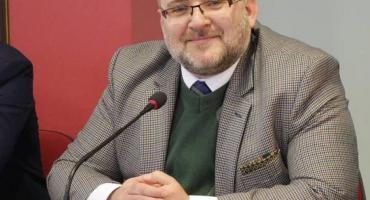 Maciej Borysewicz trzecim wiceprzewodniczącym