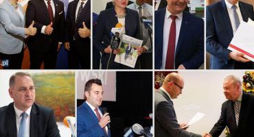 Rok 2018: Wygrani i przegrani w łomżyńskiej polityce