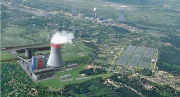 Elektrownia Ostrołęka C z poleceniem rozpoczęcia prac