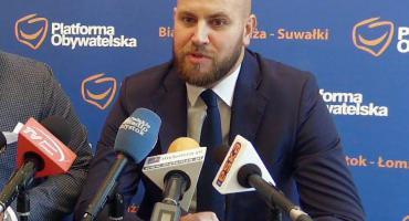 Cezary Kisiel odwołany z funkcji dyrektora WORD