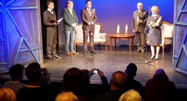 Łomża: Prezydenckie nagrody w dziedzinie kultury 2019 [FOTO i VIDEO]