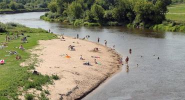 Łomża: Nie będzie plaży, ale będzie basen? [VIDEO]