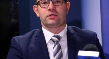 Artur Kosicki wycofał rezygnację ze stanowiska marszałka województwa [VIDEO]