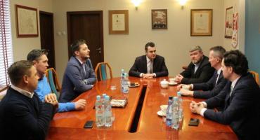 Turniej Czterech Narodów odbędzie się w Łomży