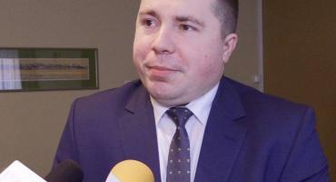 Łomża: Pierwszy dzień pracy nowego zastępcy prezydenta [VIDEO]