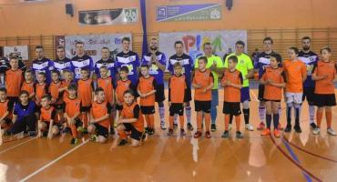 KS Futsal Piła remisuje z liderem