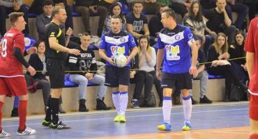 Futsal: W niedzielę w Pile mecz z liderem