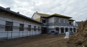 Budowa hospicjum w Pile. Potrzebne są pieniądze na wyposażenie