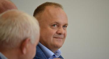 Koalicja PS i PiS w powiecie. Eligiusz Komarowski starostą na kolejną kadencję