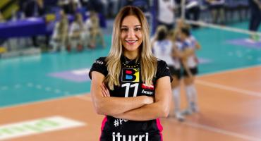 Nowa libero w drużynie Enea PTPS Piła