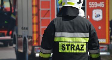 Potrzebna pomoc dla ofiar pożaru