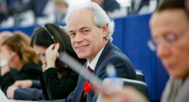 Adam Szejnfeld rezygnuje ze startu w eurowyborach