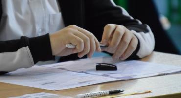 Egzaminy ósmoklasisty odbędą się w Pile zgodnie z planem