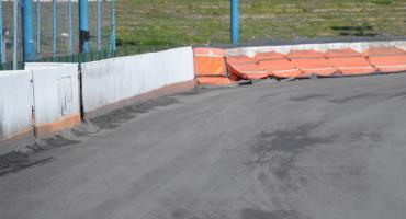 GKSŻ zawiesza licencję toru żużlowego w Pile