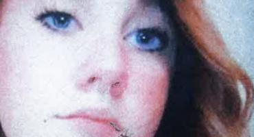 Zaginęła 15-letnia Amelia Potocka