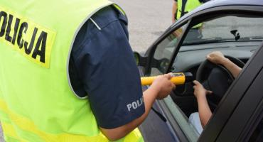 """Kierowcy na """"podwójnym gazie"""" i pod wpływem narkotyków"""